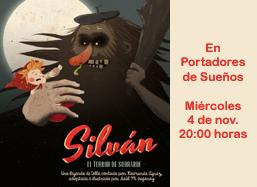 Silvan El Terror De Sobrarbe De Saul M Irigaray El Dia 4