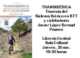 Transiberica travesia del sistema iberico en btt y - Herrero online particulares ...